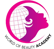 World of Beauty Academy, Logo